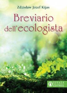 Copertina di 'Breviario dell'ecologista.'