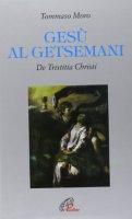 Gesù al Getsemani. De tristitia Christi - Moro Tommaso