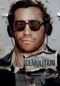 Copertina di 'Demolition - Amare e vivere'
