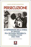 Persecuzione - Mario A. Iannaccone