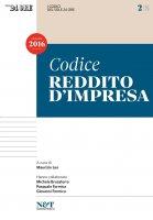I Codici del Sole 24 Ore 2 - REDDITO D'IMPRESA - Maurizio Leo,  Pasquale Formica,  Michele Brusaterra,  Giovanni Formica