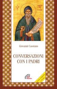 Copertina di 'Conversazione con i Padri. Testo latino a fronte.'