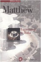 I normanni in Italia - Donald Matthew