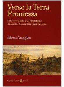Copertina di 'Verso la terra promessa'