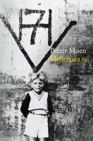 Møllergata 19. Diario dal carcere - Moen Petter