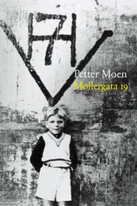 Copertina di 'Møllergata 19. Diario dal carcere'
