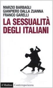 Copertina di 'La sessualità degli italiani'
