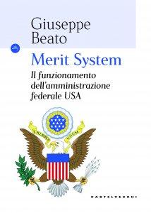 Copertina di 'Merit system'