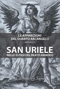 Copertina di 'Le apparizioni del quarto arcangelo'
