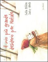 Il mio più grande desiderio per Natale - Richter Jutta, Gleich Jackie