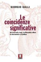 Le coincidenze significative - Giorgio Galli