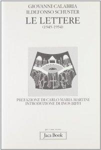 Copertina di 'Le lettere (1945-1954)'