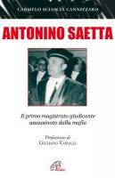 Antonino Saetta - Carmelo Sciascia Cannizzaro
