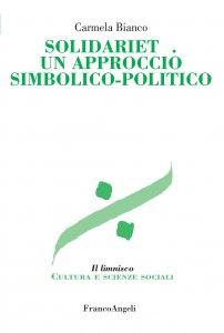 Copertina di 'Solidarietà. Un approccio simbolico-politico'