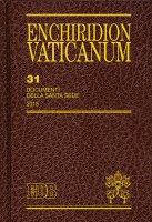 Enchiridion Vaticanum. 31
