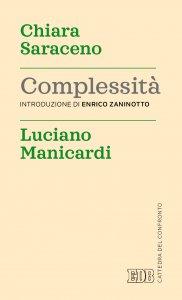 Copertina di 'Complessità'