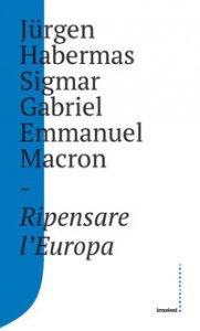 Copertina di 'Ripensare l'Europa'