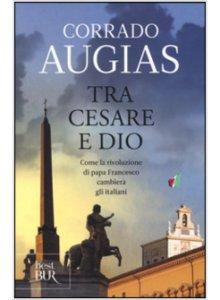 Copertina di 'Tra Cesare e Dio'