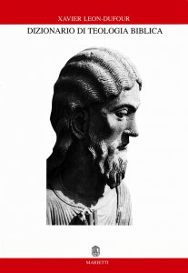 Copertina di 'Dizionario di teologia biblica'