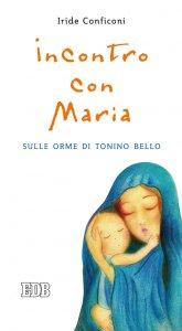 Copertina di 'Incontro con Maria'