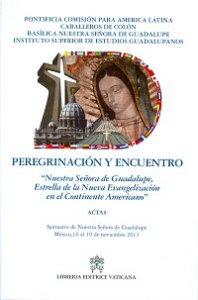 Copertina di 'Peregrinación y encuentro'
