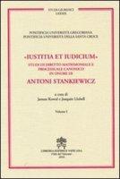 Iustitia et iudicium