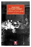 Omicidio in Fleet Street - Christopher St John Sprigg