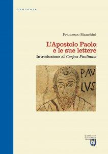 Copertina di 'L' apostolo Paolo e le sue lettere'