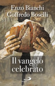 Copertina di 'Il vangelo celebrato'