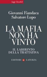 Copertina di 'La mafia non ha vinto'