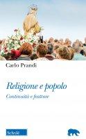 Religione e popolo - Carlo Prandi