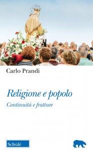 Copertina di 'Religione e popolo'