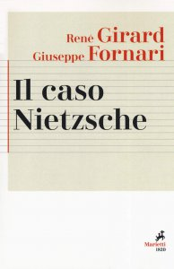 Copertina di 'Il caso Nietzsche'