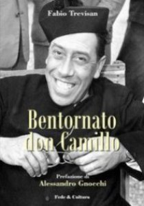 Copertina di 'Bentornato Don Camillo'