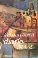 Diario (1964-1965) - Lubich Chiara