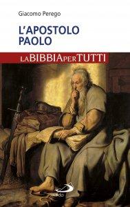 Copertina di 'L' Apostolo Paolo'