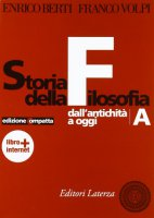 Storia della filosofia - Enrico Berti, Franco Volpi