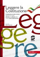 Leggere la Costituzione - Pietro Emanuele