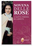Novena delle rose a santa Teresa di Lisieux