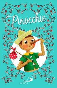 Copertina di 'Pinocchio'