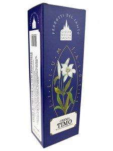 Copertina di 'Crema al timo 100 ml.'
