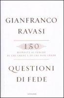 Questioni di fede - Ravasi Gianfranco