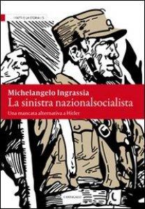 Copertina di 'Sinistra nazionalsocialista'