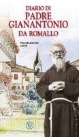Diario di padre Gianantonio da Romallo - Luchi Celestino