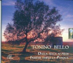 Copertina di 'Dalla testa ai piedi - Insieme verso la Pasqua [2 cd]'