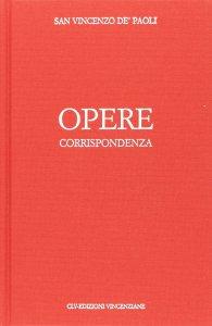 Copertina di 'Opere. 5: Corrispondenza (1653-1656).'