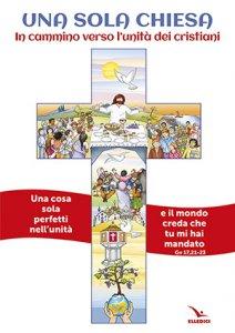 Copertina di 'Una sola Chiesa'
