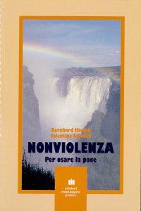 Copertina di 'Nonviolenza'