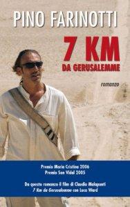 Copertina di 'Sette km da Gerusalemme'