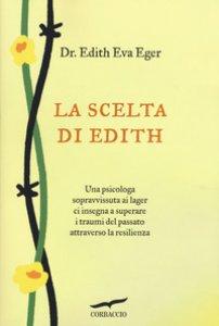 Copertina di 'La scelta di Edith'